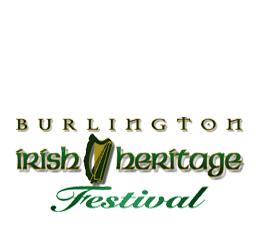 Burlington Irish Heritage Festival