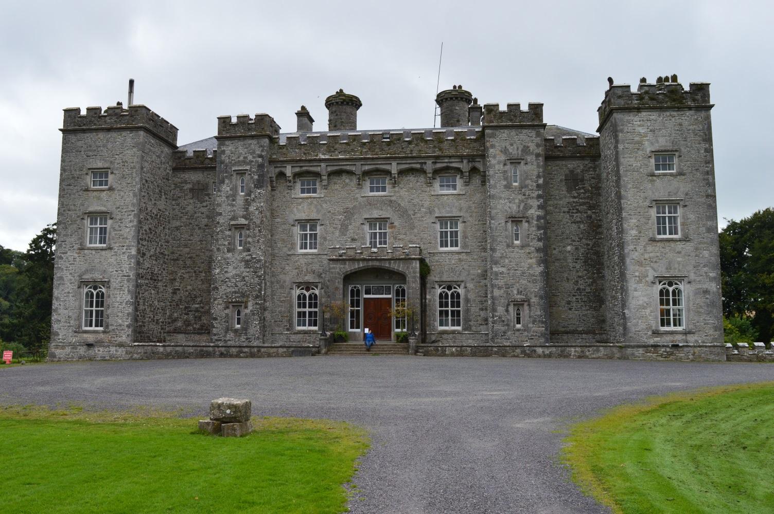 Slane Castle